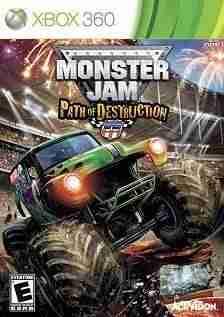 Descargar Monster Jam Path Destruction [English][Region Free] por Torrent